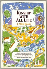 Kinship with All Life - A man's describes his relationship with his spiritual guide, a dog.