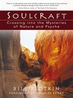 Soulcraft - An ecopsychologist describes insights communicated from nature to individuals seeking guidance in personal development.