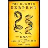The Cosmic Serpent - An amazing narrative of an anthropologist's experiences and research suggesting that DNA have communicated with human consciousness at a level accessed by shamans from cultures of many times and places.