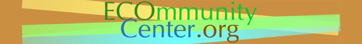 ECOmmunityCenter.org
